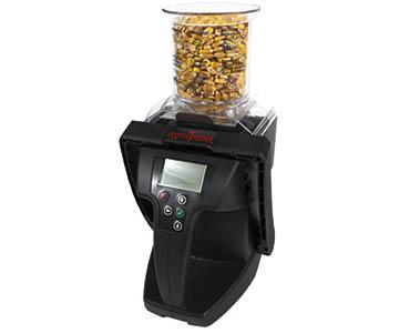 Medidor de humedad de granos