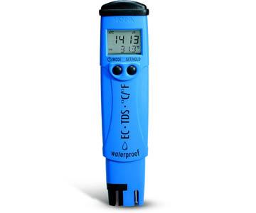 Medidor de conductividad CE tipo lapicero